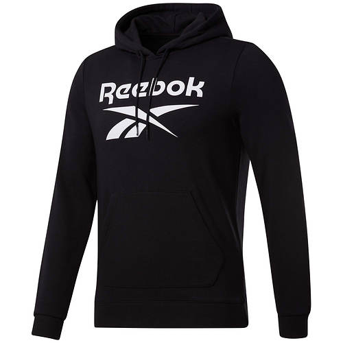 Reebok Men's Identity French Terry Vector OTH Hoody