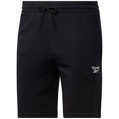 Reebok Men's Identity French Terry Short