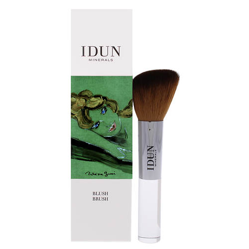 IDUN Minerals Blush Brush - 003