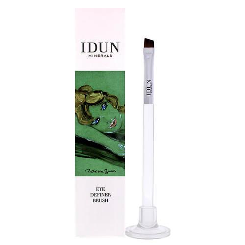 IDUN Minerals Eye Definer Brush - 009