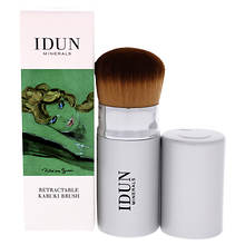 IDUN Minerals Retractable Kabuki Brush - 002
