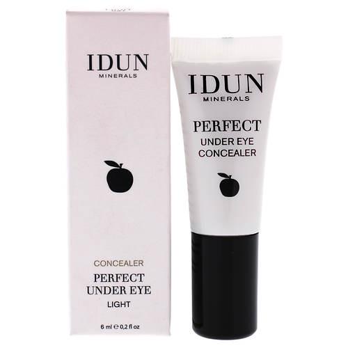 IDUN Minerals Perfect Under Eye