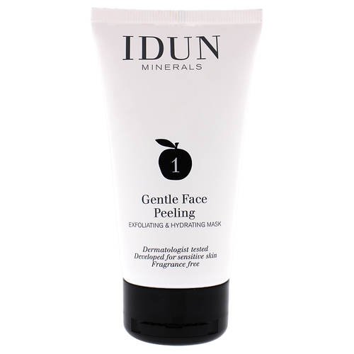 IDUN Minerals Gentle Face Peeling