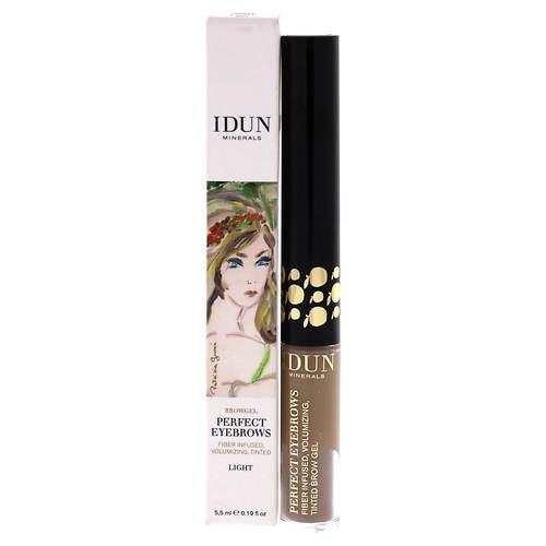 IDUN Minerals Perfect Eyebrows Gel