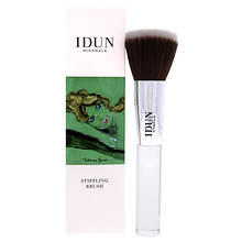 IDUN Minerals Stippling Brush - 011