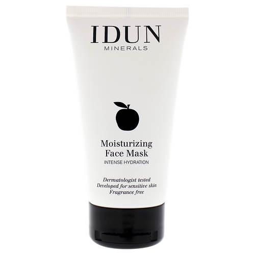 IDUN Minerals Moisturizing Face Mask