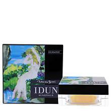 IDUN Minerals Powder Foundation