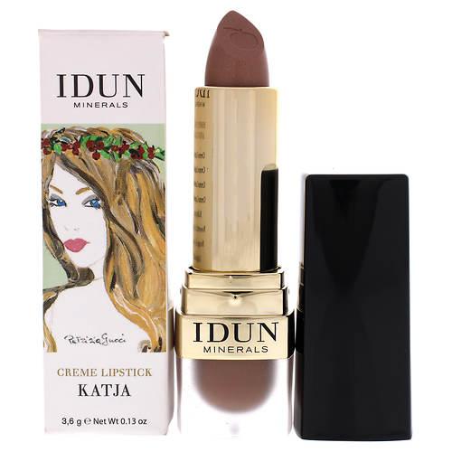 IDUN Minerals Creme Lipstick
