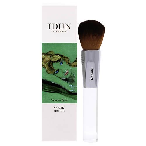 IDUN Minerals Kabuki Brush - 001