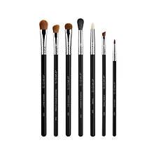 Sigma Beauty Basic Eye Brush Set