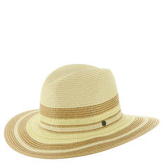 Roxy Women's Sunsets For You Straw Sun Hat