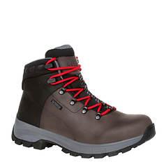 "Georgia Boot Eagle Trail 5"" Hiker Soft Toe (Men's)"