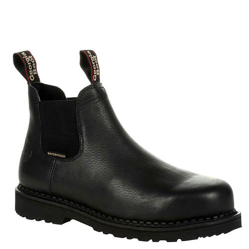 Georgia Boot RevAMP Chelsea Steel Toe (Men's)
