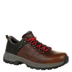Georgia Boot Eagle Trail Oxford Hiker Alloy Toe (Men's)