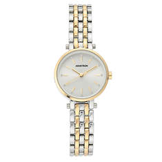 Armitron Women's Crystal Accented Watch