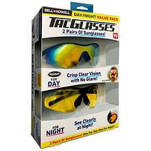 Bell + Howell Tacglasses Combo Pack
