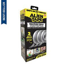 Bell + Howell Alien Tape