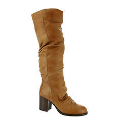 Free People Elle Tall Slouch Boot (Women's)