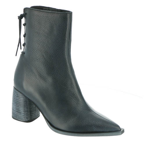 Free People Livia Laceback Heel Boot (Women's)
