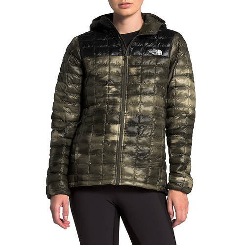 The North Face Women's ThermoBall Eco Hoodie