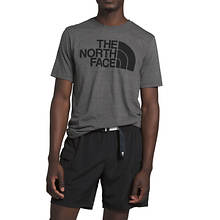 The North Face Men's S/S Half Dome Tri-Blend Tee