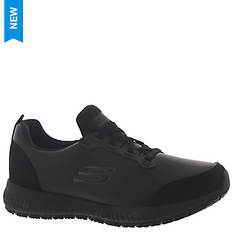 Skechers Work Squad SR Fibler (Women's)
