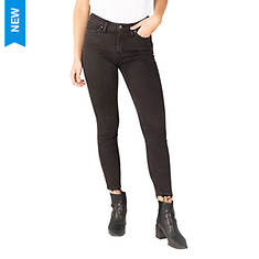 Silver Jeans Women's High Note High Rise Skinny Jean