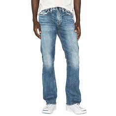 Silver Jeans Men's Craig Easy Fit Bootcut Jean