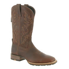 Ariat Hybrid Big Boy Peanut Western Boot (Men's)