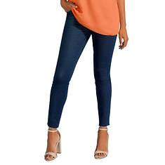 Belted Paper Bag Jean