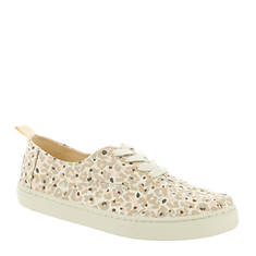 TOMS Cordones Cupsole (Girls' Toddler-Youth)