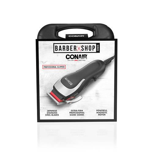 Conair Barber Shop Series-20Pc Haircut Kit