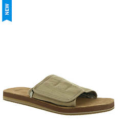 Sanuk Bixby Hemp (Men's)