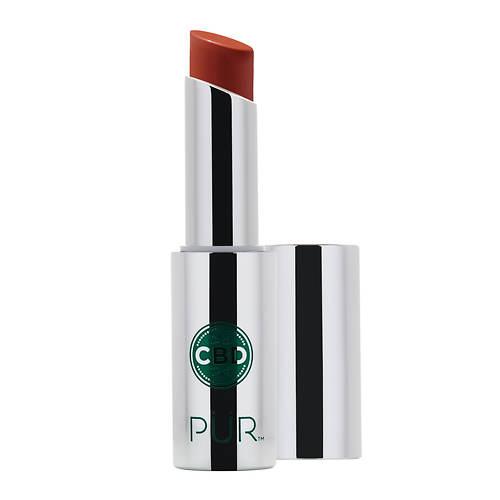 PÜR Hybrid Balm CBD Hydrating Tinted Lip & Cheek Balm