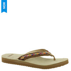 Sanuk Fraidy Hemp (Women's)