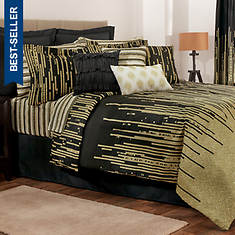24-piece Bedding Set