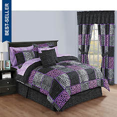 20-piece Bed Sets