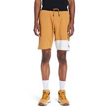 Timberland Men's SMU YC Color Block Sweatshort
