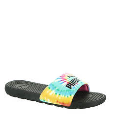 PUMA Cool Cat Tie-Dye (Women's)