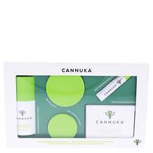 Cannuka CBD Hydrating Face Kit