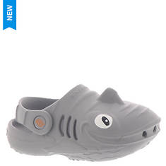 Skechers Foamies Shark Clog (Boys' Infant-Toddler)