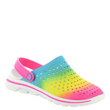 Skechers Foamies Go Walk 5 Play By Play (Girls' Toddler-Youth)