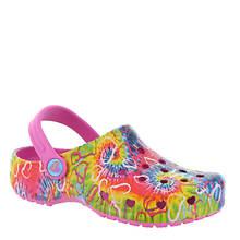Skechers Foamies Heart Charmer-Hyper Groove 302155L (Girls' Toddler-Youth)