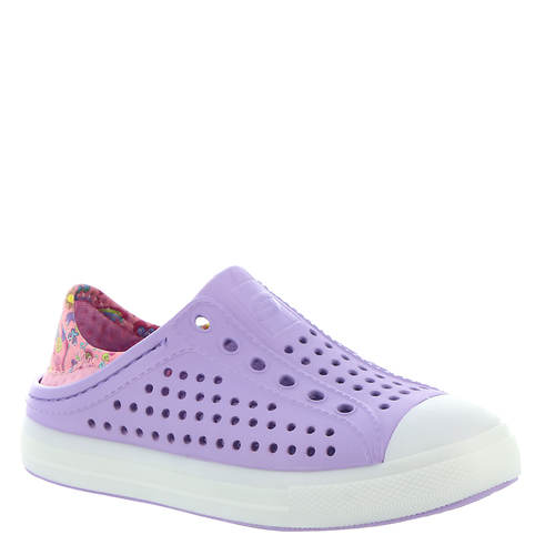 Skechers Foamies Guzman-Flash (Girls' Toddler-Youth)