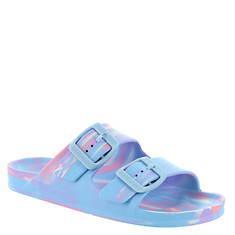 Skechers Foamies Cali Blast-Color Rager (Girls' Toddler-Youth)