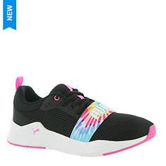PUMA Wired Run Rainbow Jr (Girls' Youth)