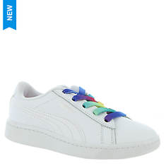 PUMA Vikky V2 L Rainbow AC PS (Girls' Toddler-Youth)