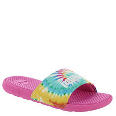 PUMA Cool Cat Tie Dye PS (Girls' Toddler-Youth)