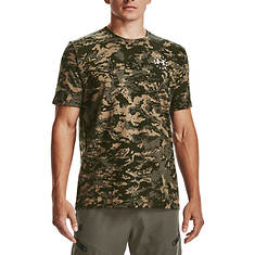 Under Armour Men's Freedom Camo T