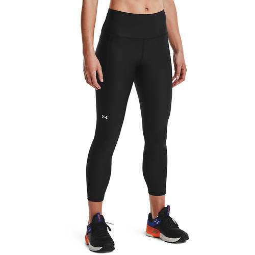 Under Armour Women's HG Armour High Rise 7/8 Legging